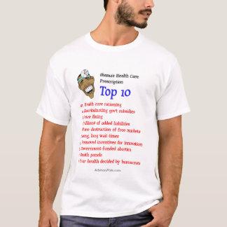 RABATT - Obamas Gesundheitswesen-Verordnung T-Shirt