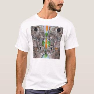 Rabbitwave Körperbedeckung T-Shirt