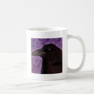 Rabe Kaffeetasse