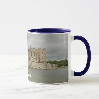 Raby Schloss-Tasse Tasse