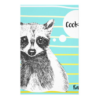 Raccoon_Cookies_113323534.ai Papeterie