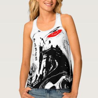 Racerback T - Shirt