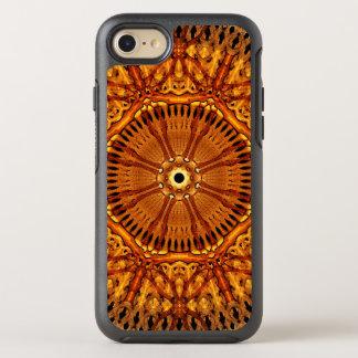 Rad der Alters-Mandala OtterBox Symmetry iPhone 8/7 Hülle