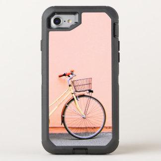 Rad des OtterBox defender iPhone 8/7 hülle