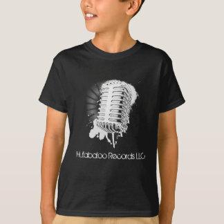 Radau-Plattenen-Logo-Shirt T-Shirt