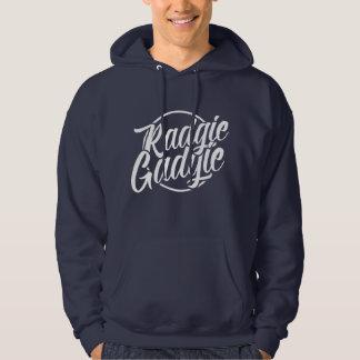 Radgie Gadgie Geordie Newcastle DialektHoodie Hoodie