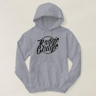 Radgie Gadgie Newcastle Geordie DialektHoodie Hoodie
