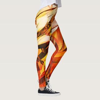 Radikale Kunst 18 Leggings