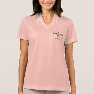 Radikales die Hoffnungs-Polo der Frauen Polo Shirt