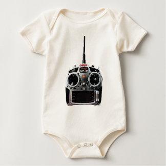 Radio Sheen Spektrum RC Baby Strampler