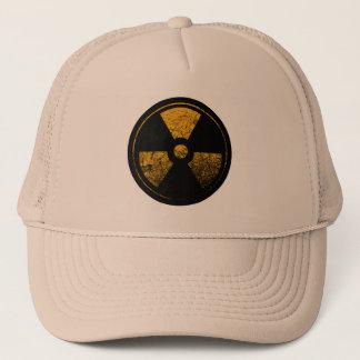 Radioaktiv - Hut Truckerkappe