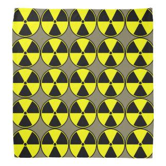 Radioaktiv Kopftuch