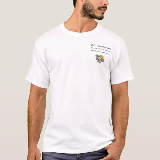 RAE Unternehmens-Vorlage Tasche-t T-Shirt
