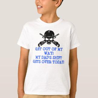 Raffinerie-Leben - diese Kinder sind ernst T-Shirt