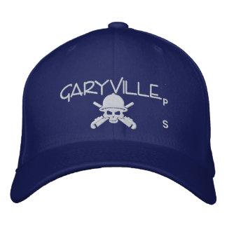 Raffinerie-Leben - Hut - Garyville Ops