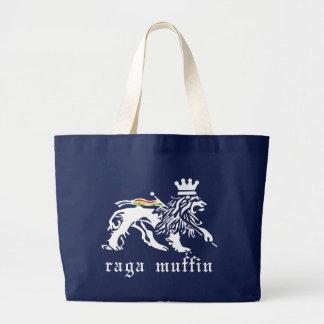 Raga Muffin Judah - Tasche