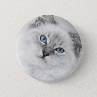ragdoll Knopf Runder Button 5,1 Cm