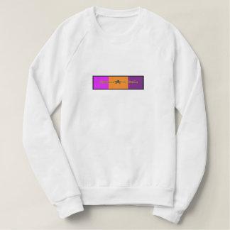 Raglan-Sweatshirt Frauen Michaels DeVinci Kleider