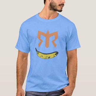 Ragnar Bananen-Gesicht T-Shirt