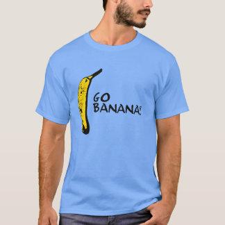 Ragnar gehen Banane T-Shirt