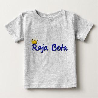 Raja Beta Baby T-shirt
