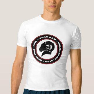 RAM-Kompressions-Spitze/überstürztes Schutz-, T-shirt
