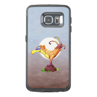 Rand-Fall SS COUCOU VOGEL-ALIEN Samsungs-