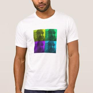 "Randy ""die Nase"" in lebenden Multi-Farben T-Shirt"