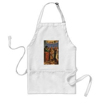 Raphael St Cecilia, St Paul, évangélistes de John Tabliers