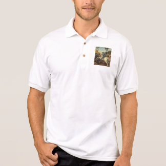 RAPHAEL - St George und der Drache Polo Shirt