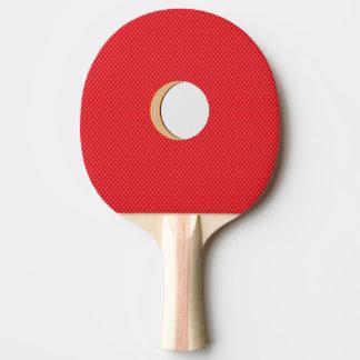Raquette Tennis De Table Faux trou drôle et faux pépins