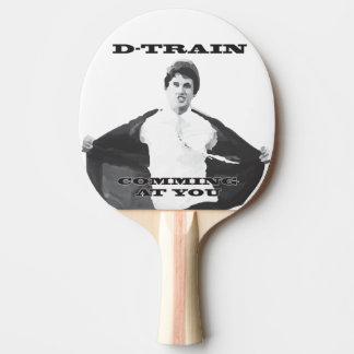 Raquette Tennis De Table Palette de D-Train de Mickey