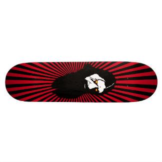 Rasputin - Rot-Explosion 21,6 Cm Skateboard Deck