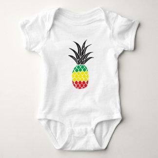 Rasta Ananas T-shirt