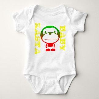 RASTA BABY BABY STRAMPLER
