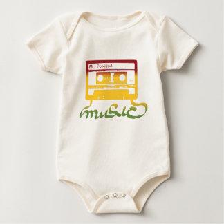 rasta Band-Reggae Baby Strampler