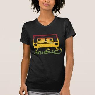 rasta Band-Reggae T-Shirt