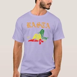 RASTA LOOK T-Shirt