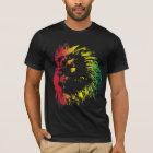 Rasta Löwe 2 T-Shirt