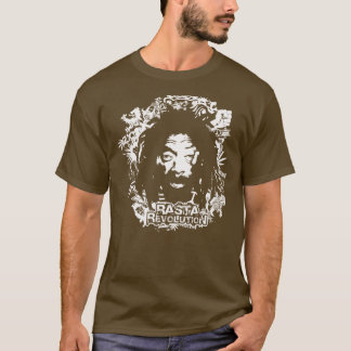 Rasta Revolution T-Shirt