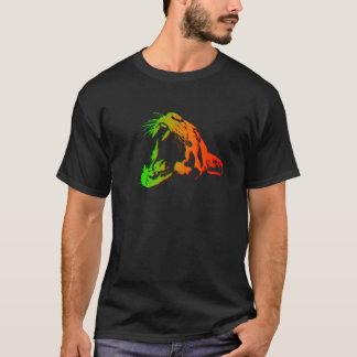 RASTA TIGER T-Shirt