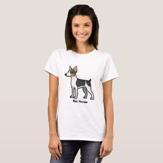 Ratte Terrier T-Shirt