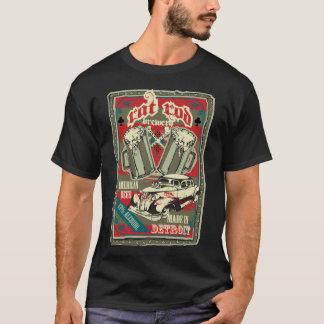 Ratten-Rod-Brauerei-T-Shirt T-Shirt