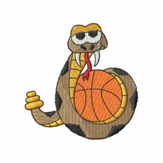 Rattler-Basketball