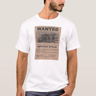 Raubkopie beruhigt T - Shirt