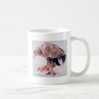 Raubvogel 2001 kaffeetasse