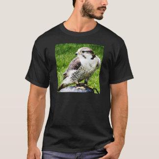 Raubvogel #2-Peregrine Falken T-Shirt