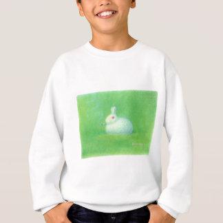 Rauchendes Kaninchen! Sweatshirt