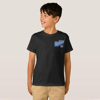 Raum-Blitz T-Shirt