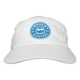 Raum-Hipster-Logo-Hut Headsweats Kappe